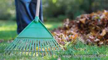 Spring Clean Up now underway in Penetanguishene - OrilliaMatters.Com