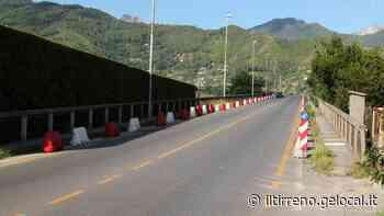Sos di Seravezza alla Provincia: metta in sicurezza il cavalcavia di Querceta - Il Tirreno
