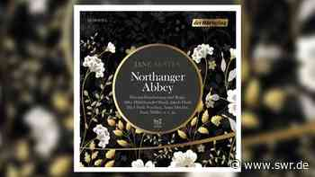 """Hörbuch """"Northanger Abbey"""" als Hörspiel von Jane Austen, Ulrich Noethen als Erzähler   Literatur   SWR2 - SWR"""