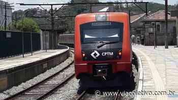 PL pode alterar o nome da estação Rio Grande da Serra - Via Coletivo