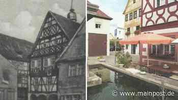 Altes Spital in Prichsenstadt wurde im Krieg vor 75 Jahren zerstört - Main-Post