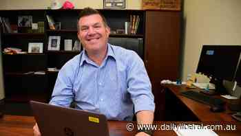 Dubbo MP Dugald Saunders reflects on six months in the job - dailyliberal.com.au
