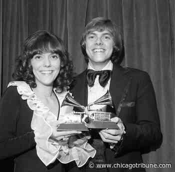 Karen Carpenter's song had a little wisdom for our current end-of-the-world moment - Chicago Tribune