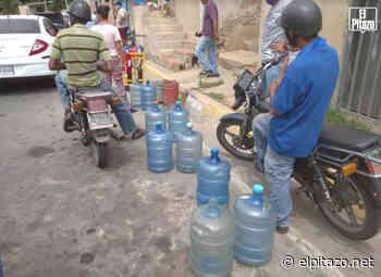 Vecinos de Guacara tienen más de tres días sin agua - El Pitazo