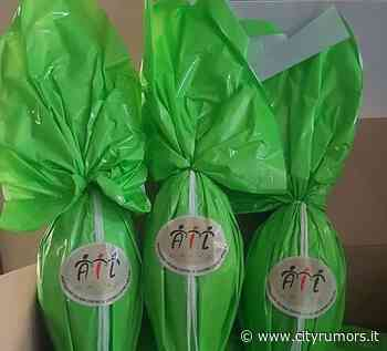 Ancarano, mascherine per le famiglie e uova per i bambini con gli auguri del sindaco - CityRumors.it