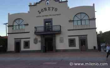 Por covid-19, ordenan ley seca en Loreto, Baja California Sur - Milenio