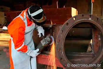 Plimsoll recruta pintor, caldeireiro e soldador offshore em Rio das Ostras - O Petróleo
