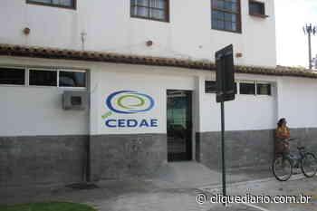 Cedae interrompe abastecimento de água em Rio das Ostras e culpa a Enel por queda de energia - Clique Diário