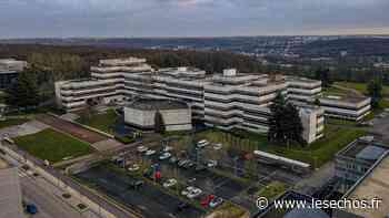 Paris-Saclay : le campus s'étoffe de 260 logements étudiants en plus et d'un pôle sportif - Les Échos