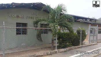 2.500 estudiantes se quedan sin PAE durante la cuarentena en Yaritagua - El Pitazo