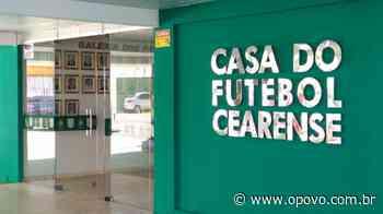 Presidente do Barbalha sugere que FCF repasse auxílio da CBF a clubes sem divisão nacional - O POVO Online