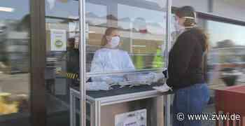 Coronavirus - Urbacher Firma tüftelt an mobiler Hygiene-Station - Zeitungsverlag Waiblingen