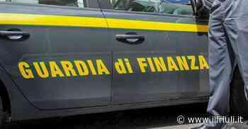 Aviano, maxi-sequestro di mascherine e 'panni magici' - Il Friuli