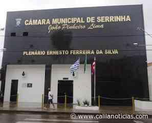 Serrinha – Após a janela partidária, dos 12 partidos, 07 desapareceram e dos 17 vereadores apenas 06 permaneceram onde estavam - Calila Notícias