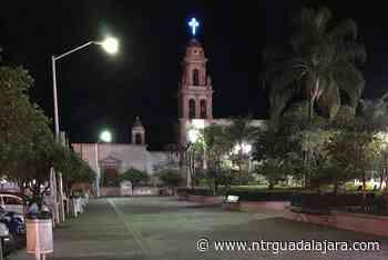 Extreman precauciones en Cocula por Covid-19 - NTR Guadalajara