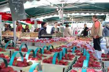 Saint-Julien-en-Genevois: les marchés rouvrent dès vendredi 10 avril - Le Messager