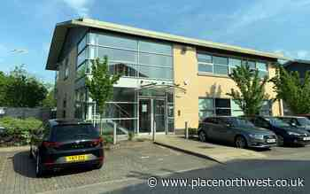 TAGZ buys Didsbury office - Place North West