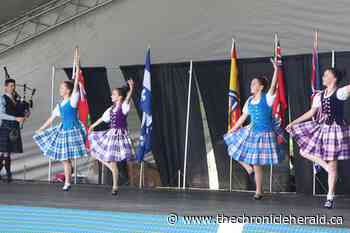 Antigonish Highland Games postponed for the second time in 157-year history - TheChronicleHerald.ca