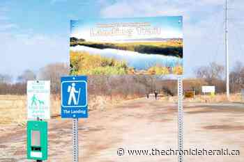 Antigonish Landing Trail: 'We really hope people will follow the rules so it can be enjoyed safely by everyone' - TheChronicleHerald.ca