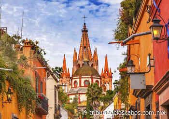 Hoteles de San Miguel de Allende solo reciben a personal médico - Tribuna de los Cabos