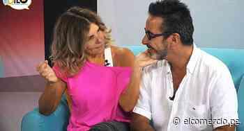 Johanna San Miguel y Carlos Carlín como nunca antes los viste en #Dilo con Jannina Bejarano - El Comercio Perú