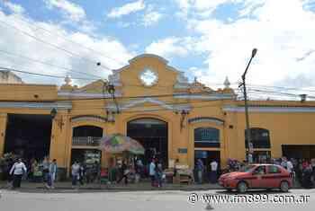 Jueves y Viernes Santo abrirá el Mercado San Miguel - La Radio de Martin Grande