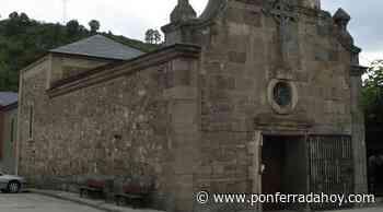 Suspendida la fiesta de San Miguel Arcangel en Matarrosa (8 de mayo) - Ponferrada Hoy