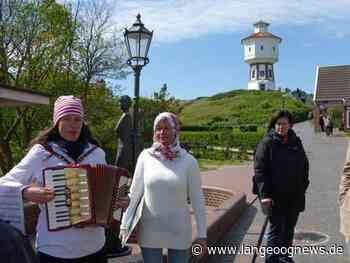Lili Marleen - das Leben der Lale Andersen - Langeoog News