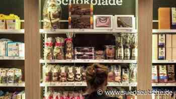 Arko will Süßwaren im Wert von 300.000 Euro verschenken - Süddeutsche Zeitung