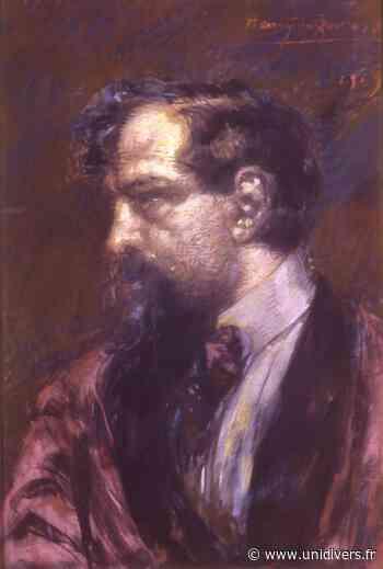 Visite libre des collections Maison natale Claude Debussy 14 novembre 2020 - Unidivers