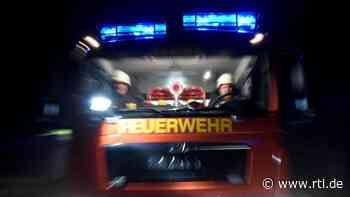 Feuerwehr Waldmohr grüßt mit Weihnachtsvideo - RTL Online