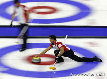 Keine Curling-Weltmeisterschaften 2020 - Liechtensteiner Vaterland