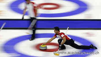 Curling-Weltmeisterschaften werden nicht nachgeholt - suedostschweiz.ch