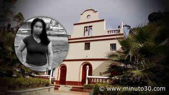 ¡Terrible! Una mujer habría sido asesinada por su ex pareja en Ebéjico, Antioquia - Minuto30.com