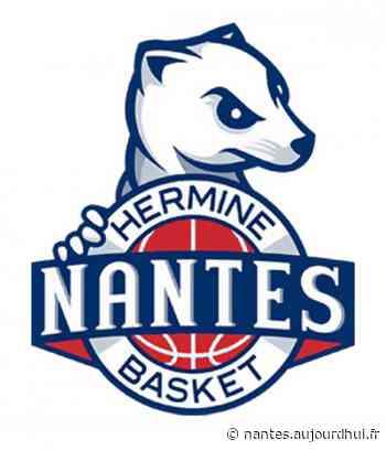 NANTES / ANTIBES - CHAMPIONNAT BASKET-BALL PRO B - Trocardière, Reze, 44400 - Sortir à Nantes - Le Parisien Etudiant