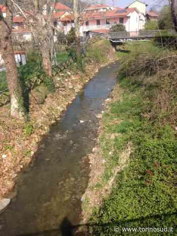 PIOSSASCO - Dopo i danni dell'alluvione, torna a scorrere il Sangonetto - TorinoSud