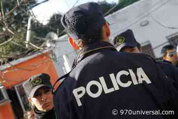 En Salto se desarticuló otra banda portadora de un arsenal de armas - 970universal.com