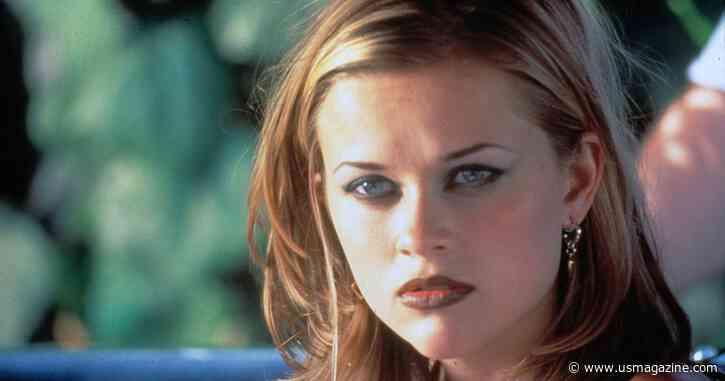 Reese Witherspoon Shares a '90s Beauty Trend Pic and A-listers Chime In
