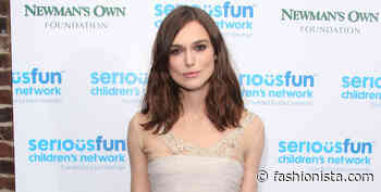Great Outfits in Fashion History: Keira Knightley's Repurposed Chanel Wedding Look - Fashionista