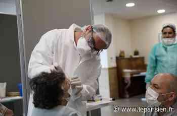 À Provins, les dépistages à l'Ehpad de l'hôpital débutent ce vendredi - Le Parisien
