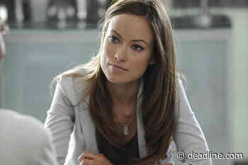 Olivia Wilde Leads TV Doctors, Including Patrick Dempsey & Neil Patrick Harris, In Video Thank You To COVID-19 Healthcare Workers - Deadline