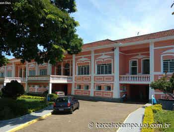 Santa Casa de Muzambinho se posiciona para uma possível demanda do COVID-19 - Notícias - Terceiro Tempo - Milton Neves