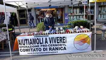"""RANICA - La vicinanza dei Bielorussi alla Valle ferita dal Coronavirus: """"Cari Italiani, siamo con voi!"""" - Araberara"""