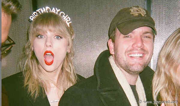 Taylor Swift Is So Proud of Her Brother Austin, Who Just Released His New Movie!