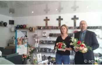 Des pompes funèbres de Friville-Escarbotin prennent le relais des proches pour fleurir les cimetières - actu.fr