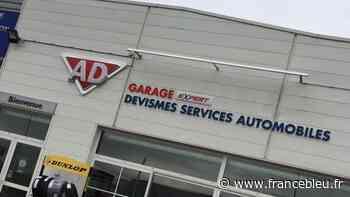 Coronavirus : Un garage de Friville-Escarbotin prête gratuitement des voitures aux soignants - France Bleu