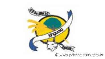 Prefeitura de Xinguara - PA prorroga inscrições de Concurso com 380 vagas - PCI Concursos