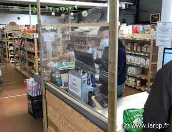 Alimentation - La Gabare, le supermarché coopératif d'Olivet, a dû s'adapter, mais reste ouverte - La République du Centre