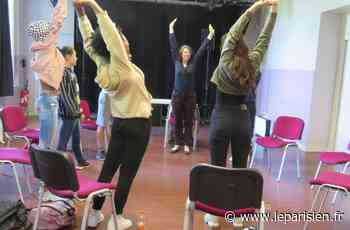 Morsang-sur-Orge : à l'approche des examens, ces élèves apprennent à gérer leur stress - Le Parisien