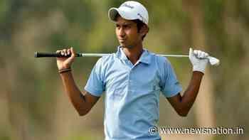 Indian Golfer Beats Coronavirus Lockdown Boredom With Martial Arts - News Nation